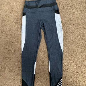 VS PINK athletic leggings